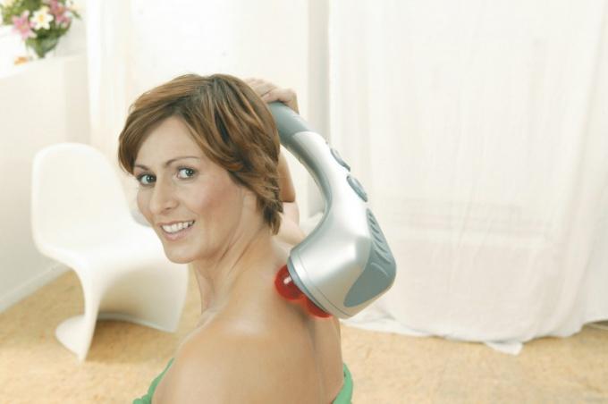 Инфракрасный массажер: характеристики и эффективность