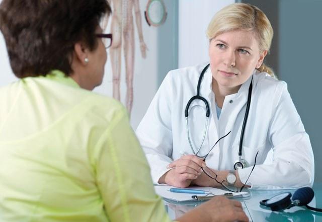 Диагностика паппиломавируса человека