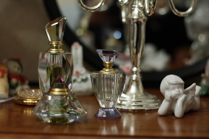 Как сделать свои духи в домашних условиях