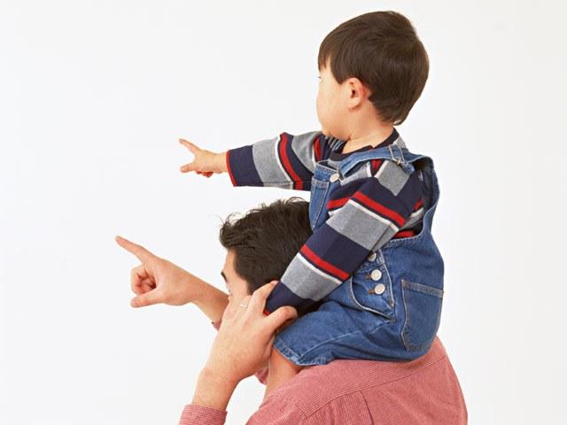 Как справиться с психологическим кризисом годовалого ребенка