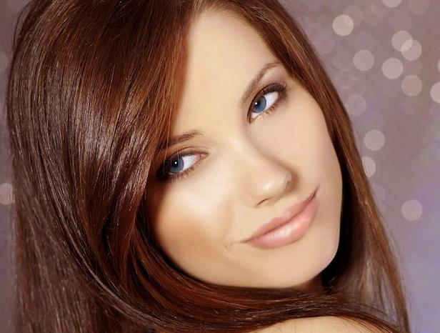Как верно подобрать цвет волос