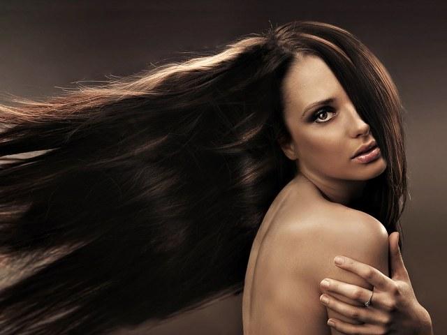 Наращивание волос и псориаз