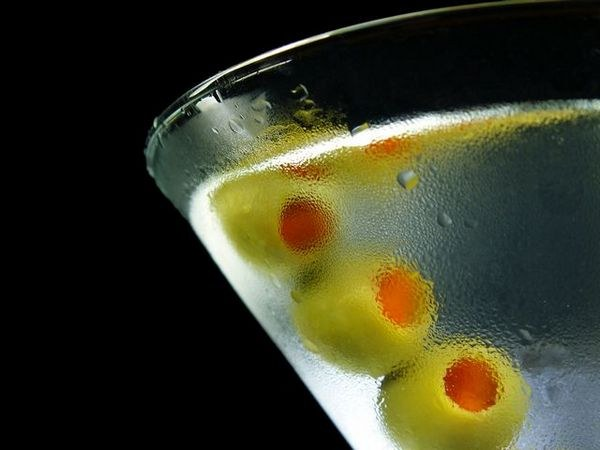 Martini is the most famous vermouth