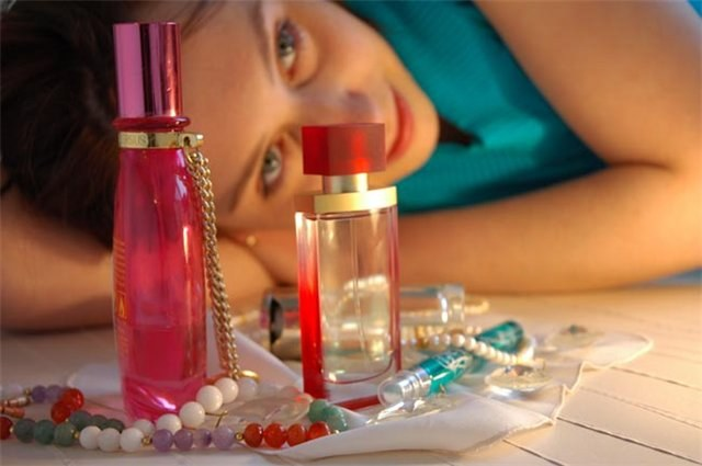 Как правильно подобрать женские духи