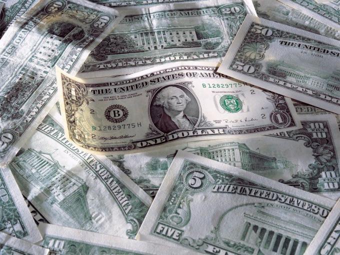 Доллар США - роль в мировой экономике