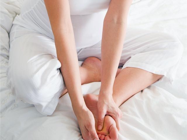 О чем свидетельствуют судороги ног