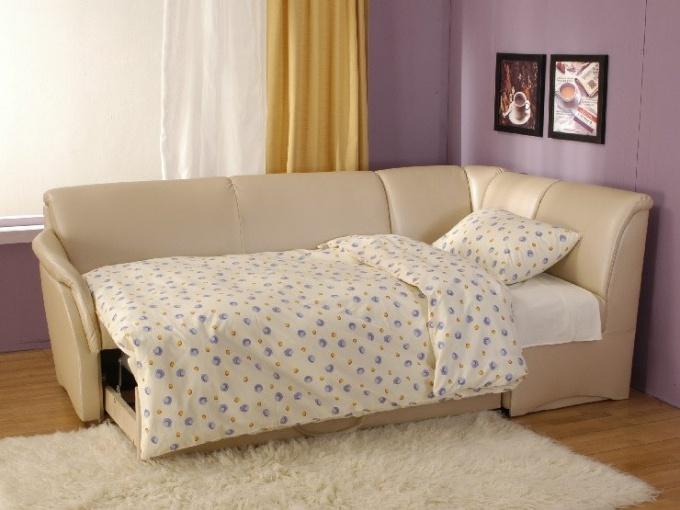 Выбираем спальное место: кровать, диван, софа, кушетка или тахта?