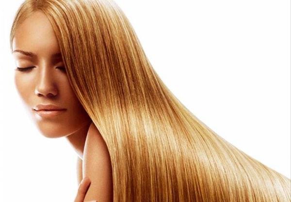 хорошие ухоженные волосы - лучшее украшение женщины