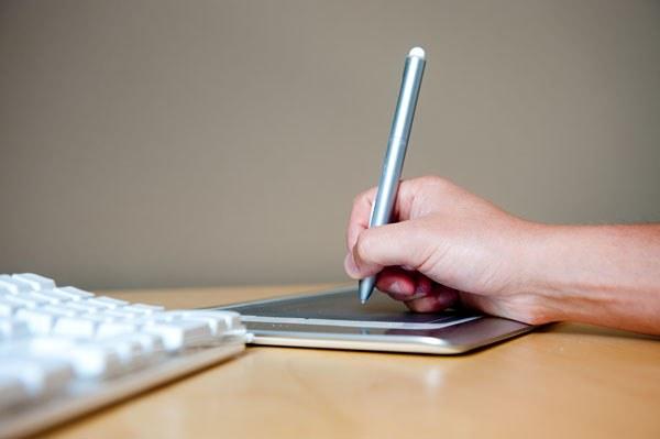 Графический планшет: инструмент для творчества