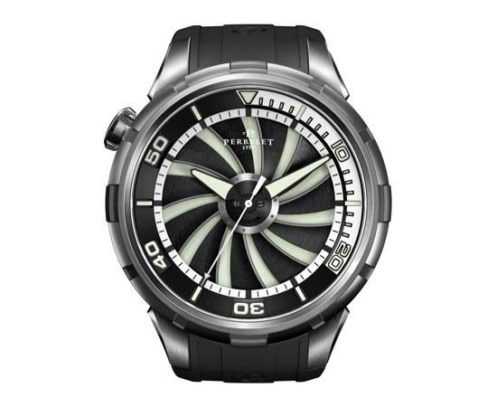 Как выбрать часы для подводного плавания