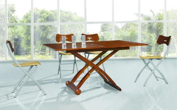 Как выбрать и купить стол-трансформер