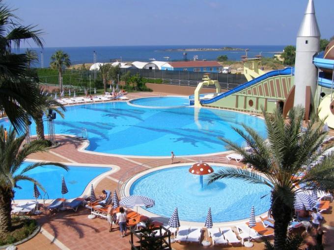 Стоит ли отдыхать в Турции осенью?