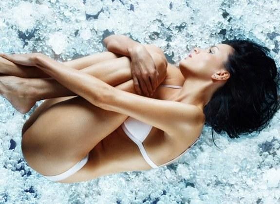 Криотерапия - лечение холодом
