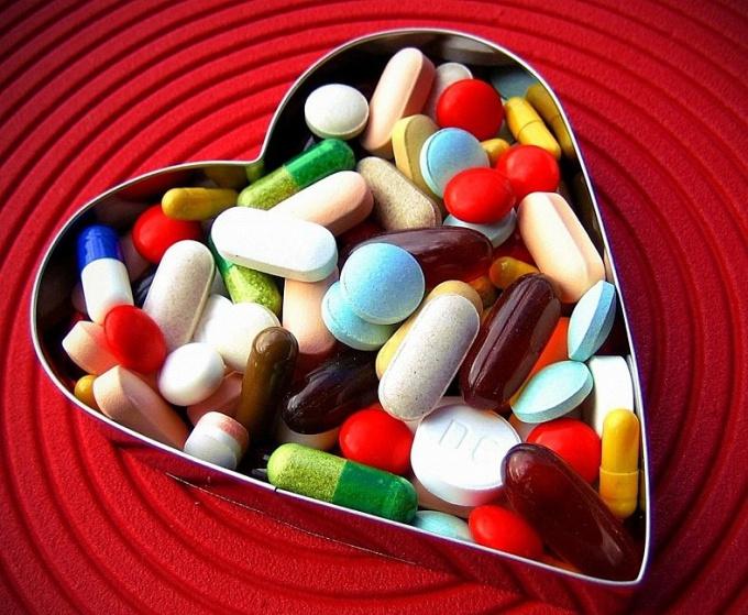 Препараты для снижения артериального давления должен подбирать только врач!