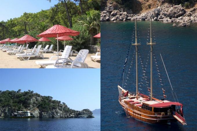 Мармарис: основные достоинства курорта