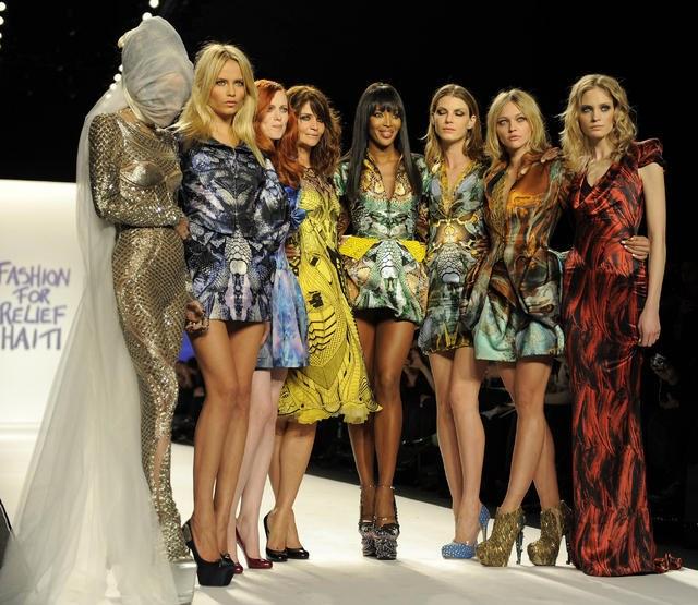 Самые известные модные бренды мира