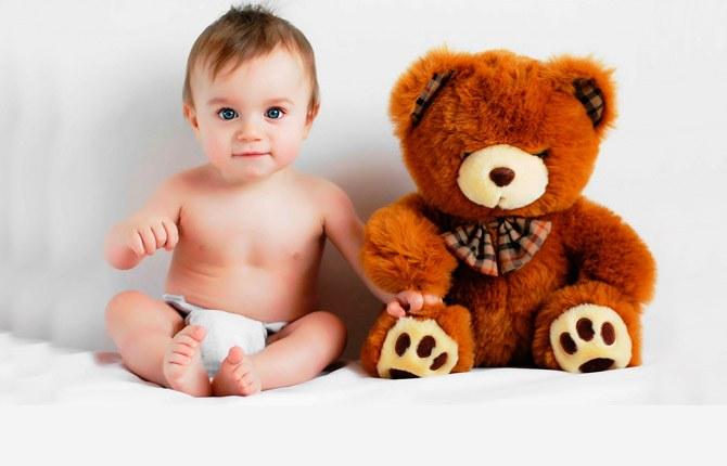 Как выбрать подгузники для ребенка