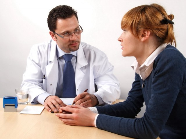 Флюкостат: эффективность при лечении вагинального кандидоза
