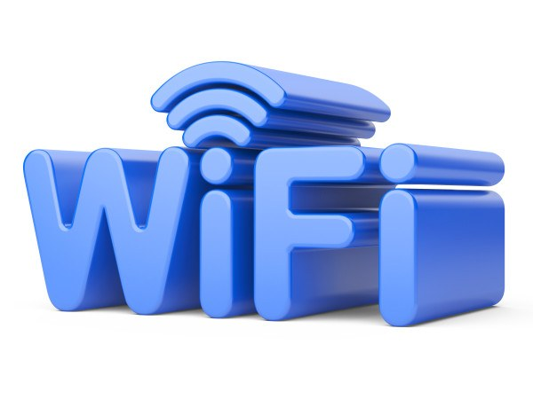 Как настроить WiFi адаптер