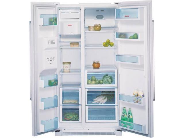 Холодильники Bosch: характеристики и особенности