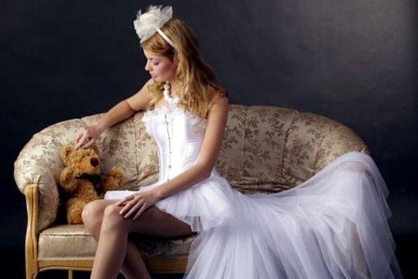 Свадебное платье со шлейфом: отзывы невест