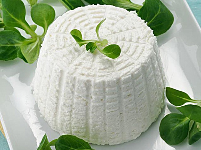 Recipes with Ricotta cheese