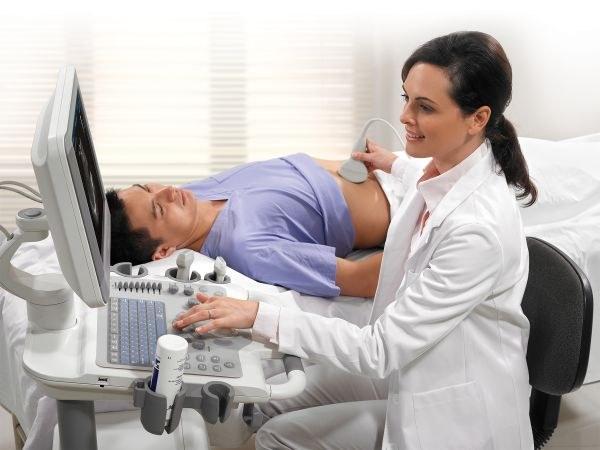 Ультразвуковая диагностика это современный информативный метод исследования