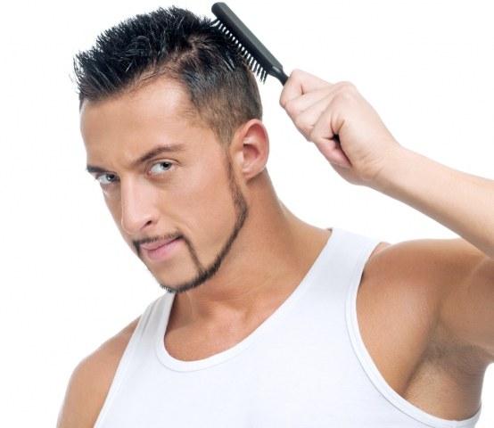 Как выбрать средство от выпадения волос для мужчин