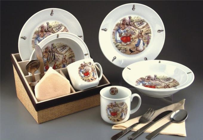 Как выбрать комплект посуды для ежедневного использования