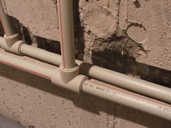 Применение полипропиленовых труб для отопления