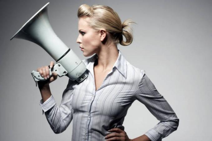 Как научиться выступать на публике