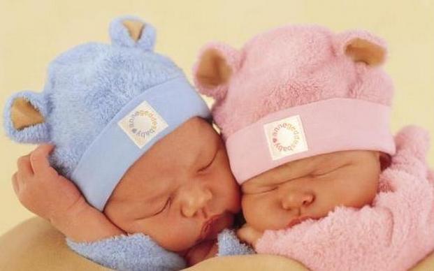 Как определить пол ребенка по дню зачатия