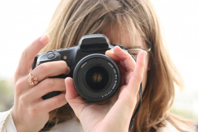 Полупрофессиональные фотоаппараты: в чем особенности?