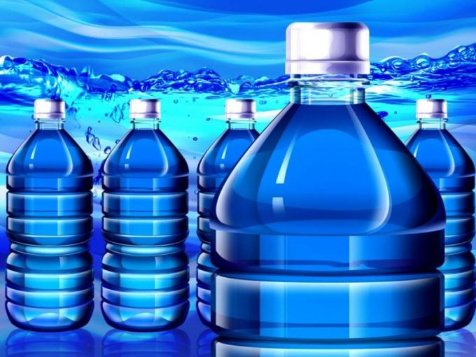 Как предпочесть воду для кулера