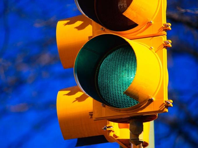 Как выучить правила дорожного движения самостоятельно