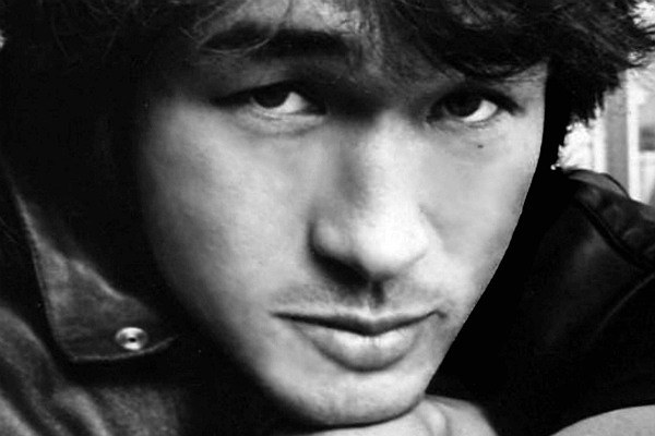 The story of writing the songs of Victor Tsoi