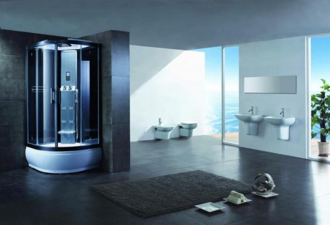 Душевая кабина или ванная: тонкости выбора