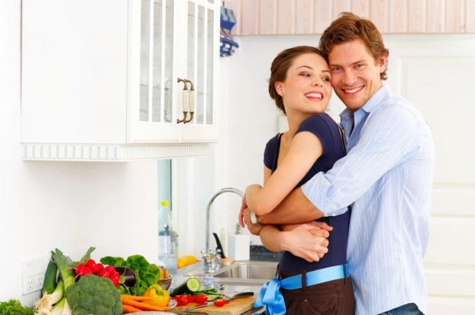 Как сохранить отношения с любимой девушкой
