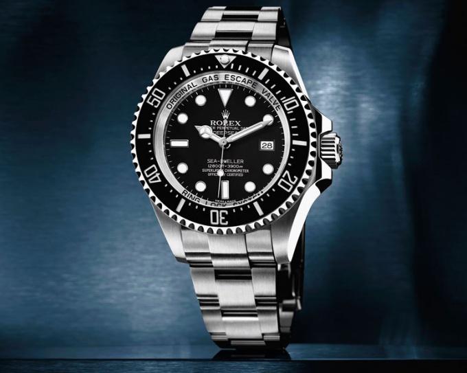 Rolex: как отличить оригинал от подделки