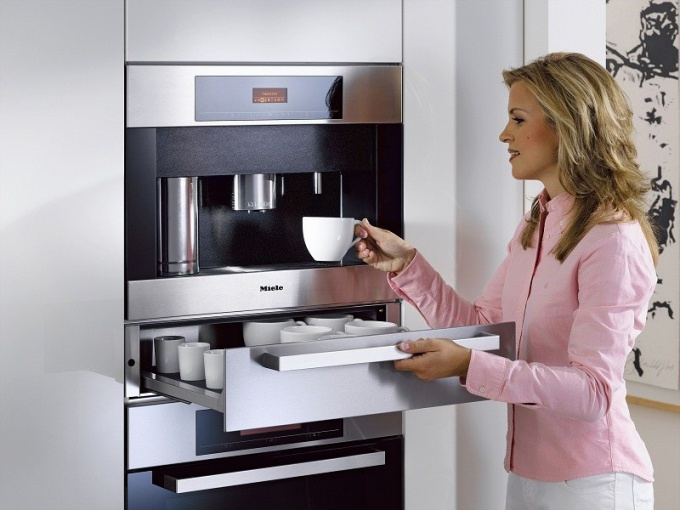 Как выбрать капсульную кофемашину при покупке