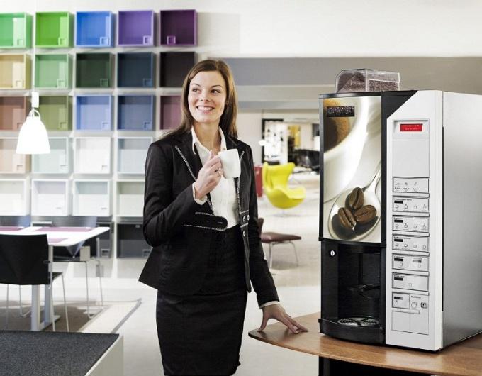 Как выбрать кофейный автомат при покупке