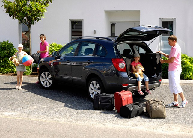 How to choose a cheap car for the family