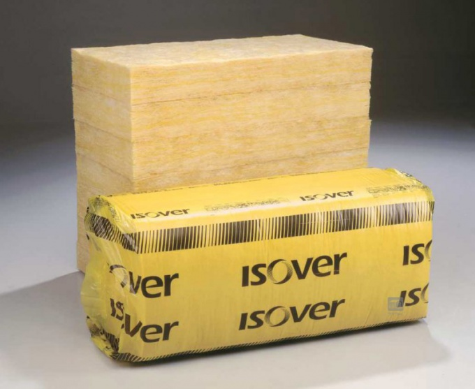 Insulation based on stone wool is the best insulator