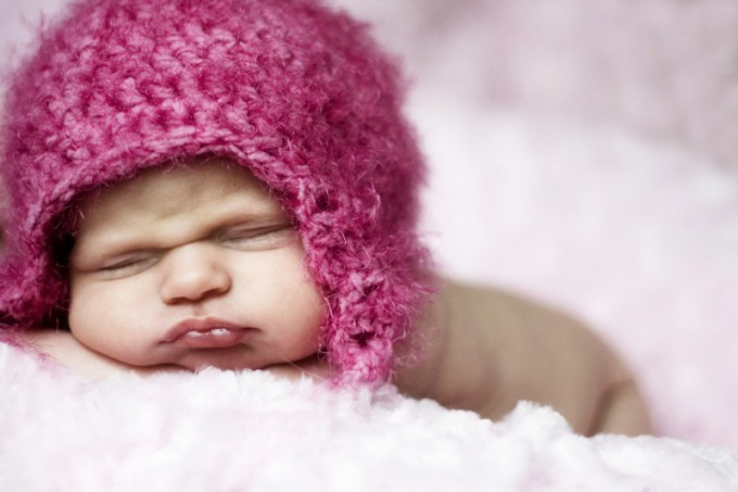 Режим дня ребенка от 0 до 3-х месяцев