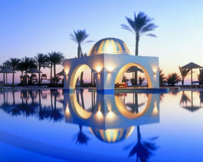 Как выбрать лучший курорт в Египте