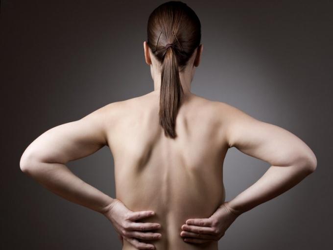 Межреберная невралгия: симптомы и диагностика