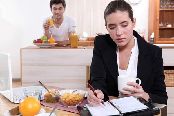 Стоит ли работать без отпуска?