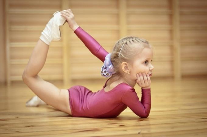 Как выбрать ребенку танцевальную студию