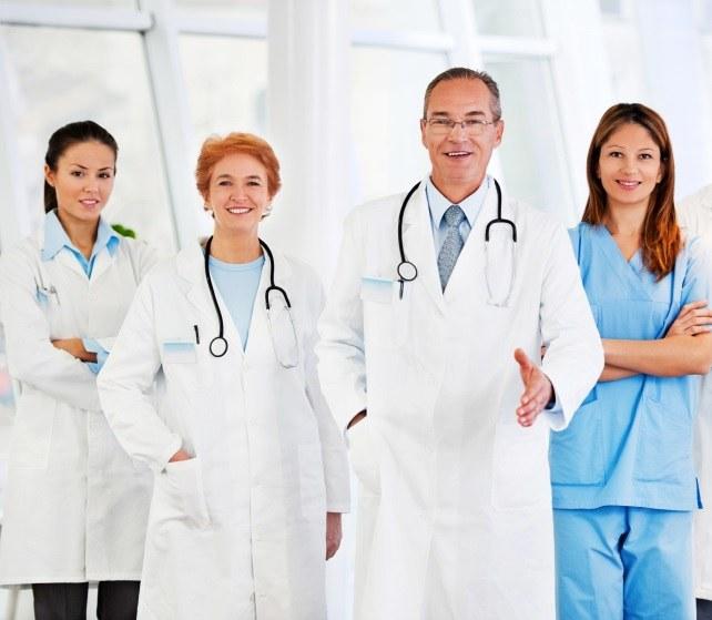 Как выбрать одежду для медицинского персонала