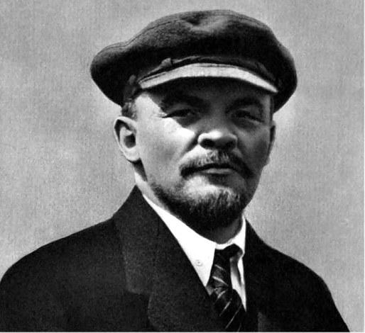 История коммунистических идей